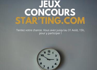 Starting Credits - Starting crédits - courtier à Rennes pour vos prêts immobiliers, rachat de prêt ou assurance de prêts jeu