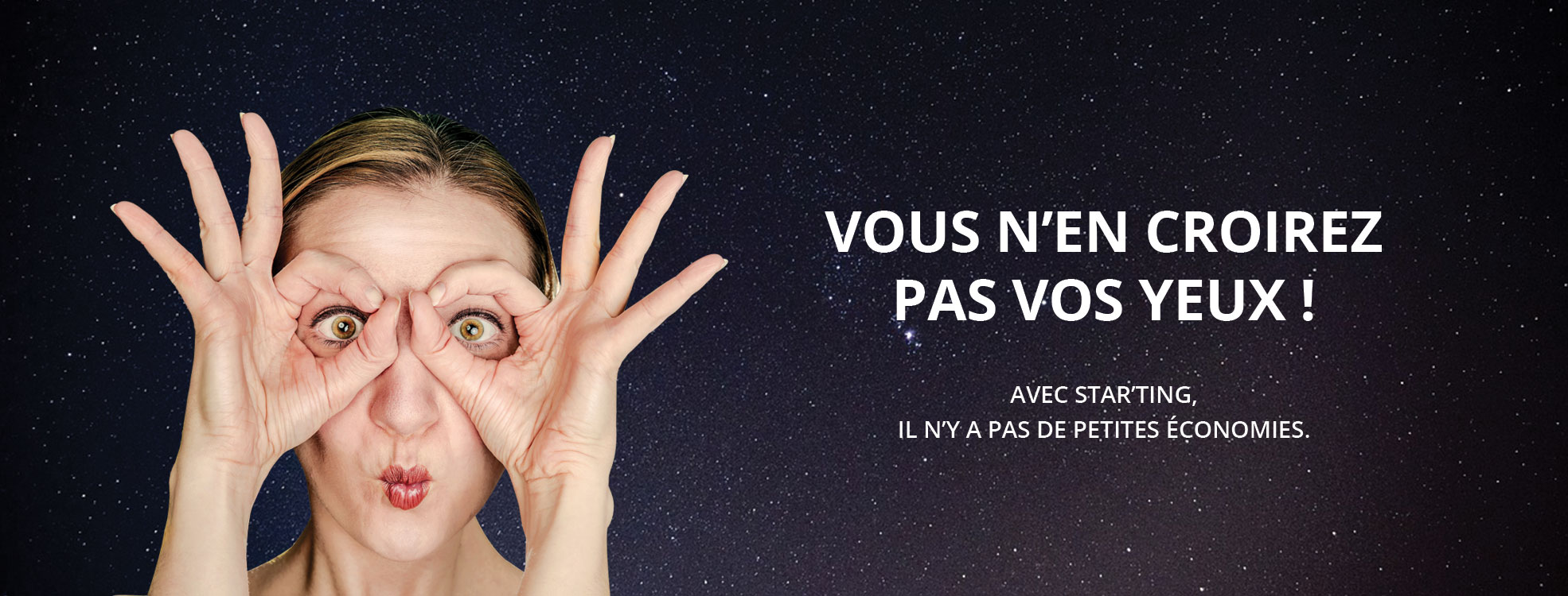 Starting Credits votre courtier à Rennes pour vos prêts immobiliers, rachat de prêt ou assurance de prêts bandeau
